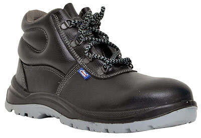 Allen Cooper AC 1008 Safety Shoes - Dealers/Manufacturers/Distributors in Chennai