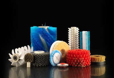 Industrial Cleaning Brushes