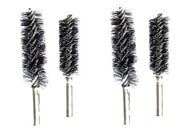 Condenser & Boiler Tube Cleaning Brushes