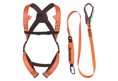 Fall Protection & Safety Belt