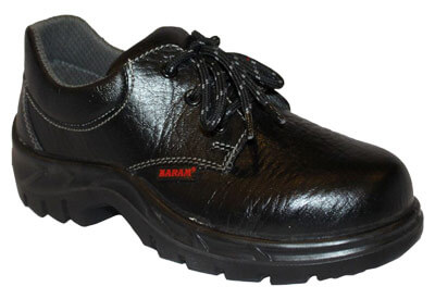 Karam Safety Shoes - Dealers/Manufacturers/Distributors in Chennai