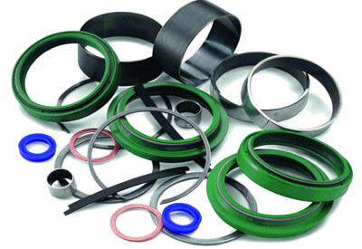 Industrial Seals | Oil, Hydraulic, Pneumatic, Pump, Mechanical, Container Seals - Dealers/Distributors/Importers in Chennai