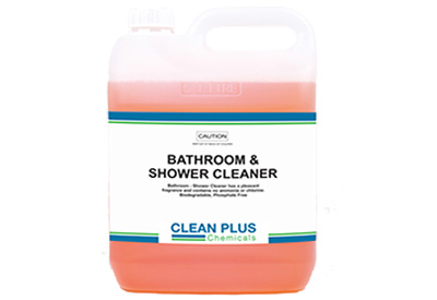Bathroom Cleaning Chemicals