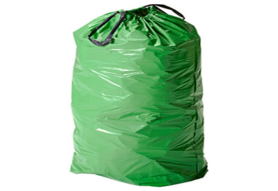 Bio Degradable Garbage bags for Hospital Supplies - Amaan Enterprises