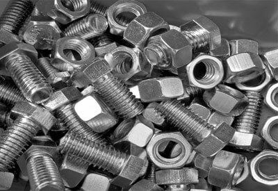 Bolts Manufacturers/Stockists/Dealers in Chennai