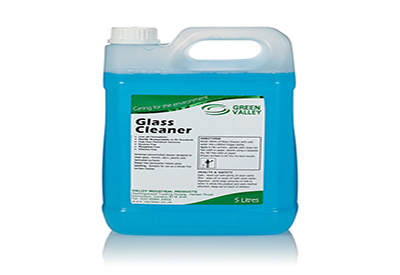 Glass Cleaning Chemicals for Hospital Supplies - Amaan Enteprises