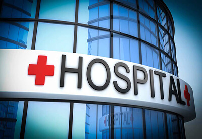 Hospital Supplies in Chennai - Amaan Enterprises