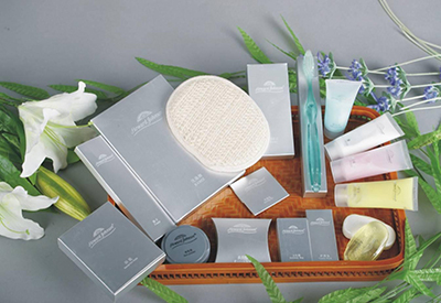 Hotel Guest Amenities Suppliers