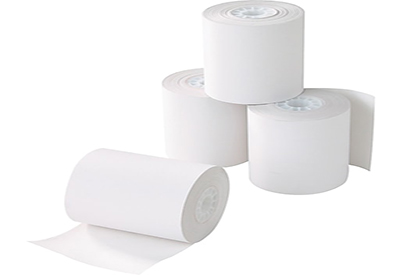 POS Thermal Paper Rolls for Hospital Supplies - Amaan Enterprises