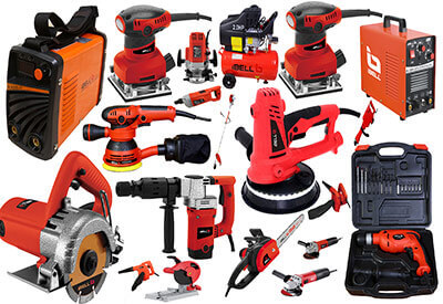 Power Tools Chennai
