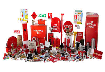 Fire Safety Equipments in Chennai - Extinguishers, Co2 Dry, Buckets, Blankets